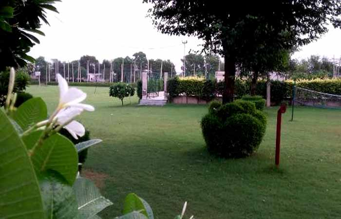 Park Ridge Resort Rewari