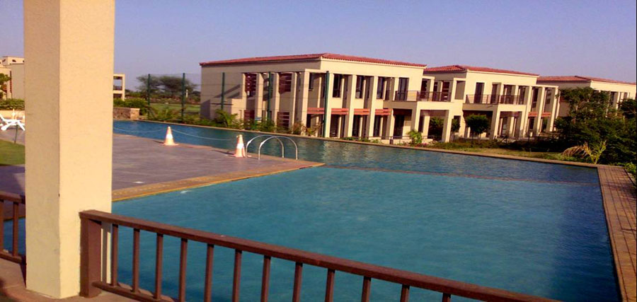 Tarudhan Valley Resort