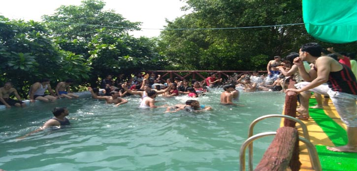 village masti resort